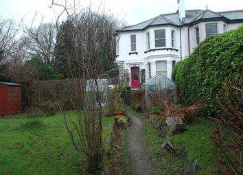 Thumbnail 3 bed property to rent in The Beeches, Meavy Bourne, Yelverton