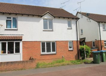 Thumbnail 2 bed property to rent in Lanyards, Littlehampton