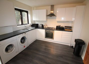 Thumbnail 3 bed town house for sale in St. Georges Terrace, Harwood Street, Darwen