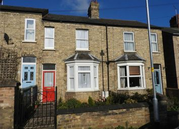 Thumbnail 2 bed terraced house to rent in Queens Walk, Stamford, Lincolnshire