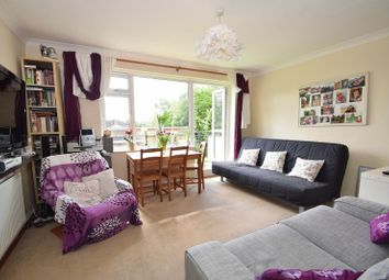 Thumbnail 2 bed flat for sale in Weydown Close, London