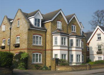 Thumbnail 2 bedroom flat to rent in Hampton Road, Twickenham