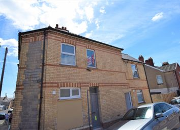 Thumbnail 2 bed flat to rent in Quarella Street, Barry