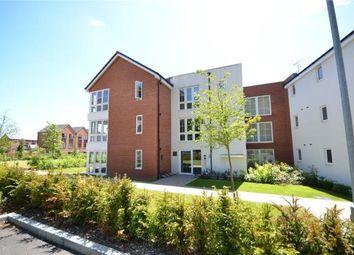 Thumbnail 1 bedroom flat for sale in Darley House, Rooksdown Avenue, Basingstoke