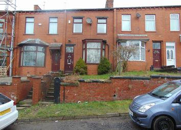 Thumbnail 3 bed terraced house for sale in 9 Glen Road, Clarksfield, Oldham