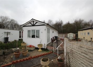 Thumbnail 1 bedroom mobile/park home for sale in Parkfield Chalet Land, Arthur Street, Blakenhall, Wolverhampton