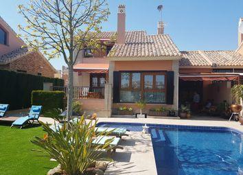 Thumbnail 3 bed villa for sale in La Finca Golf & Spa Resort, Algorfa, Alicante, Valencia, Spain
