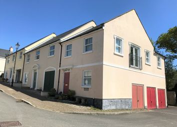Thumbnail 2 bed terraced house to rent in Tuckers Brook, Modbury, Ivybridge