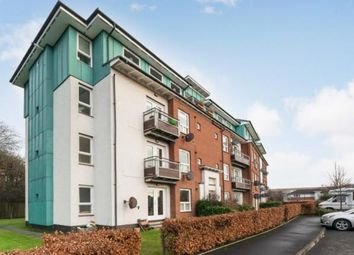 Thumbnail 2 bed flat for sale in Strathblane Gardens, Anniesland, Glasgow