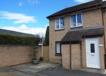 Thumbnail 1 bed maisonette to rent in Wilsdon Way, Kidlington