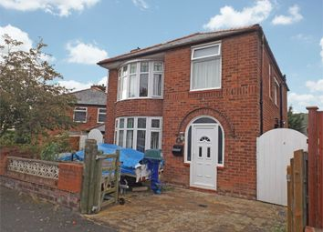 Thumbnail 4 bed detached house for sale in Glan Road, Mochdre, Colwyn Bay, Conwy