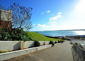 Thumbnail 3 bed flat for sale in Alta Vista Road, Paignton