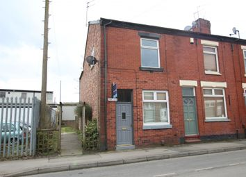 Thumbnail 1 bed flat to rent in Upper Brook Street, Stockport