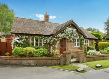 Thumbnail 2 bed detached bungalow for sale in The Street, Sutton Waldron, Blandford Forum