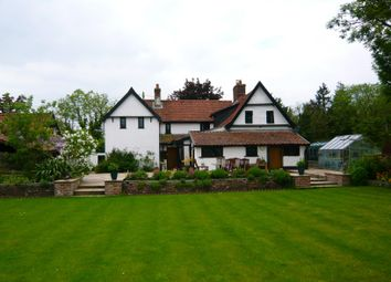 Thumbnail 5 bedroom property to rent in Fen Road, Carleton Rode, Norwich