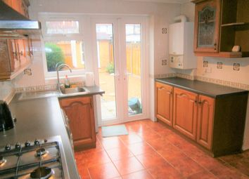 Thumbnail 1 bed flat to rent in Wadham Gardens, Greenford