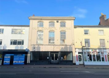 Thumbnail Terraced house to rent in East Street, Taunton