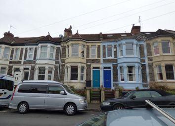 Thumbnail 2 bedroom flat to rent in Somerset Road, Bristol