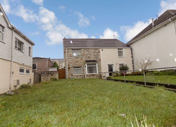 Thumbnail 2 bed semi-detached house for sale in New Road, Skewen, Neath, Neath Port Talbot.