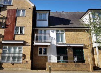3 bed town house for sale in Millen Court, Dartford DA4