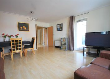 Thumbnail 3 bedroom flat for sale in Judkin Court, Heol Tredwen, Cardiff