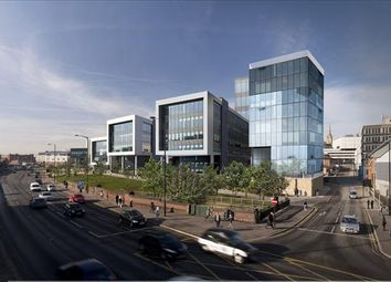 Thumbnail Office to let in Vidrio, Sheffield DC, 2 Concourse Way, Sheffield