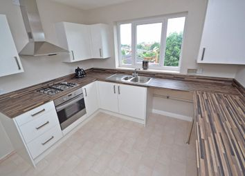 Thumbnail 1 bed flat for sale in Belfry Court, Outwood, Wakefield