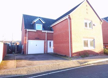 Thumbnail 4 bed detached house to rent in Meadow Gate, Northfield, Birmingham