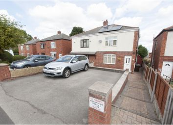 Thumbnail 3 bed semi-detached house for sale in Redbrook Road, Barnsley