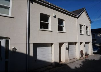 Thumbnail 4 bed mews house for sale in Kents Mews, Torquay