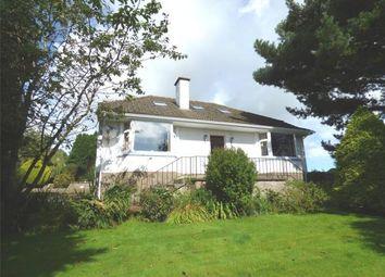 Thumbnail 4 bed detached bungalow for sale in Burnbank, Preston Mill, Kirkbean, Dumfries