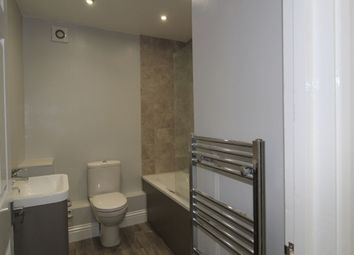 Thumbnail 2 bed flat to rent in Church Street, Folkestone