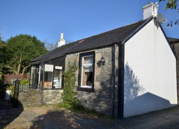 Thumbnail 2 bed bungalow for sale in Belmont Lane, Dunoon, Argyll