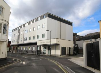 Thumbnail 4 bed flat to rent in Carlton Place, Southampton