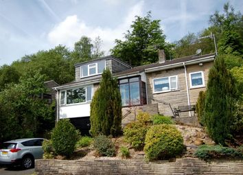 Thumbnail 4 bed detached house for sale in Devon Drive, Diggle