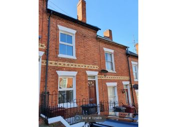 Thumbnail 4 bed terraced house to rent in Hill Street, Reading