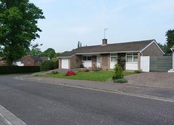 Thumbnail 3 bed bungalow for sale in Knightsbridge Close, Tunbridge Wells