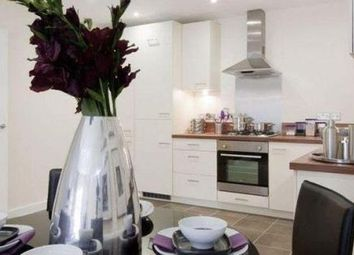 Thumbnail 2 bed semi-detached house for sale in Kingsmere, Ascot Way, Bicester
