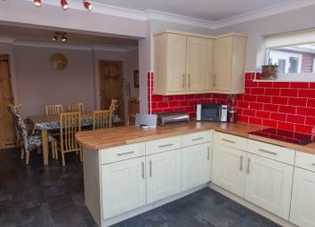 Thumbnail 6 bed bungalow for sale in Court Close, Rollesby, Great Yarmouth