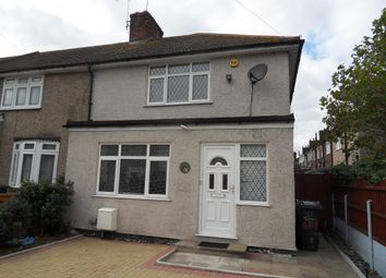Thumbnail 3 bed terraced house to rent in Ivyhouse Road, Dagenham, Essex