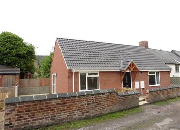 Thumbnail 2 bed bungalow for sale in Alfreton Road, Codnor, Ripley