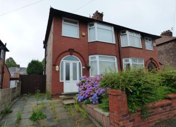 Thumbnail 3 bed property for sale in Mitchell Road, St. Helens