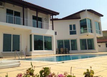 Thumbnail 3 bed villa for sale in Kyrenia, Agia Eirini, Kyrenia