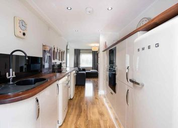 Thumbnail 1 bed terraced house for sale in Belvidere Lane, Shrewsbury
