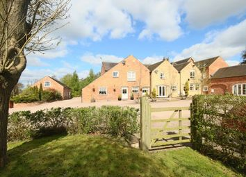 Thumbnail 4 bed barn conversion for sale in Walton Bank, Eccleshall, Stafford