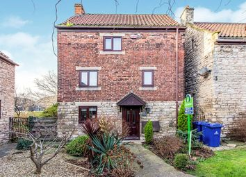 Thumbnail 1 bed detached house for sale in Warmsworth Court, Warmsworth, Doncaster