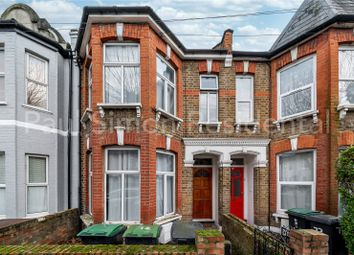 Thumbnail 4 bed terraced house for sale in Carlingford Road, London