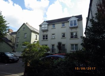 2 bed flat to rent in Alexandra Road, Barnstaple EX32