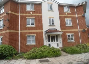 Thumbnail 1 bedroom flat to rent in Marathon Way, Thamesmead