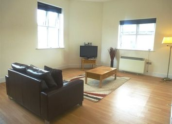 Thumbnail 2 bed flat to rent in Flat 3, 83 Buccleuch Street, Barrow-In-Furness